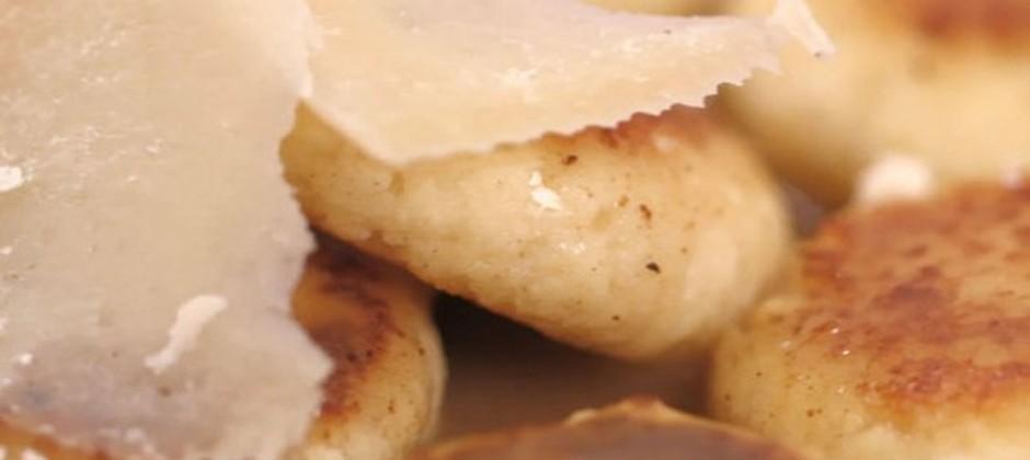 Nhoque de ricota com molho de manteiga, cozinha prática com rita lobo