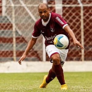 Gil Juventus (Foto: Ale Vianna/C.A.Juventus)