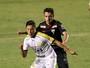 A duas vitórias do acesso, Atlético-GO encara o Criciúma no Heriberto Hülse