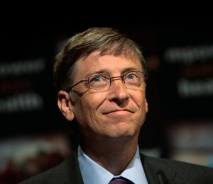 Bill Gates 2008 (Foto: Getty Images)