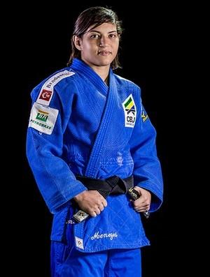 Sarah Menezes judô  (Foto: Márcio Rodrigues/MPIX/CBJ)