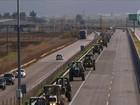 Agricultores gregos bloqueiam estradas contra reforma econômica
