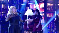'Show dos Famosos': reveja as apresentações da terceira rodada do grupo 1