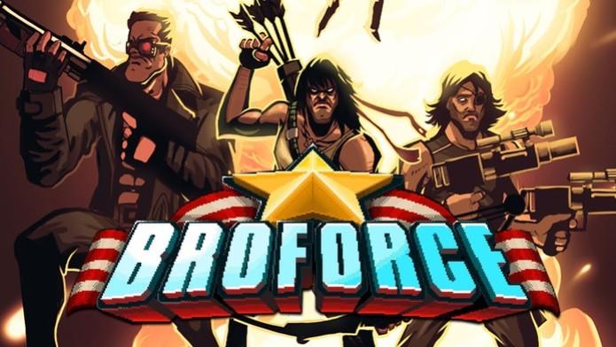 BroForce: confira dicas para jogar o game (Foto: Divulgação)