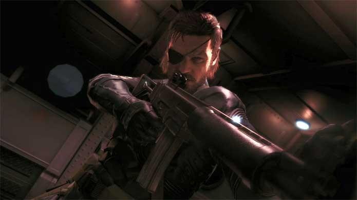 Metal Gear Solid 5: Ground Zeroes (Foto: Divulgação)