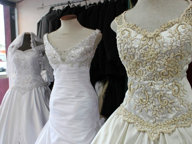 G1 Aluguel De Vestido De Noiva Pode Chegar Até R 3500 Em