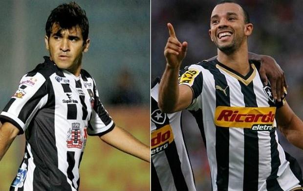 Times se enfrentam pela Copa do Brasil (Foto: Reprodução/ Globoesporte)