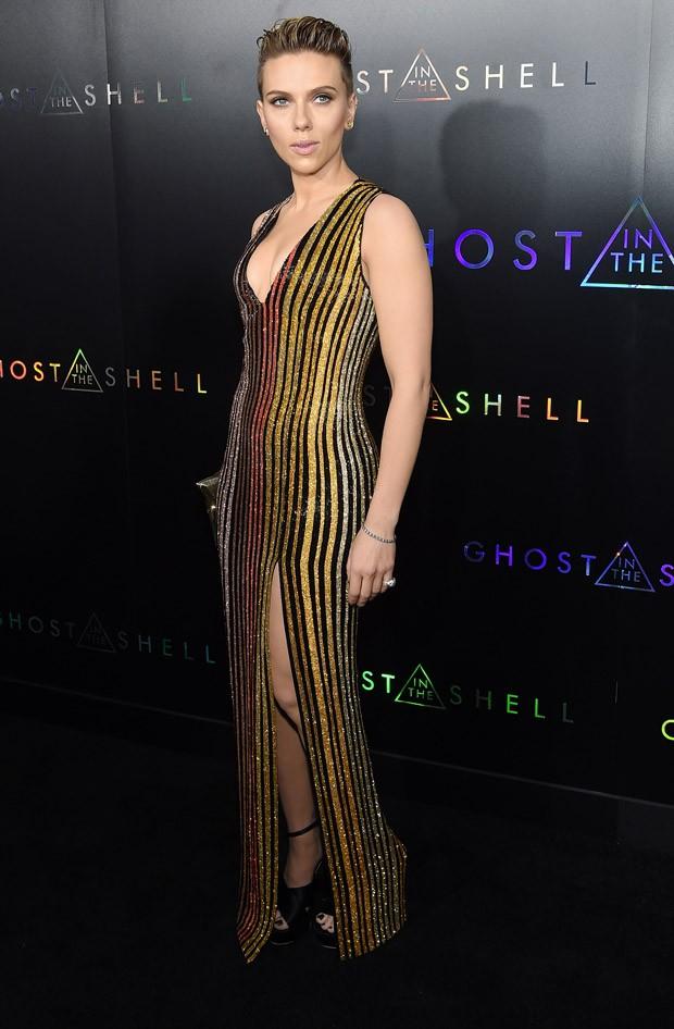Scarlett Johansson (Foto: Jamie McCarthy/Getty Images)