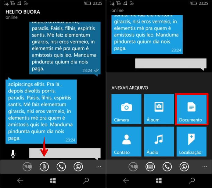 Whatsapp download for windows 8.0 phone