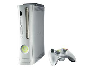 Xbox 360 foi lançado em 2005 (Foto: Divulgação/Microsoft)