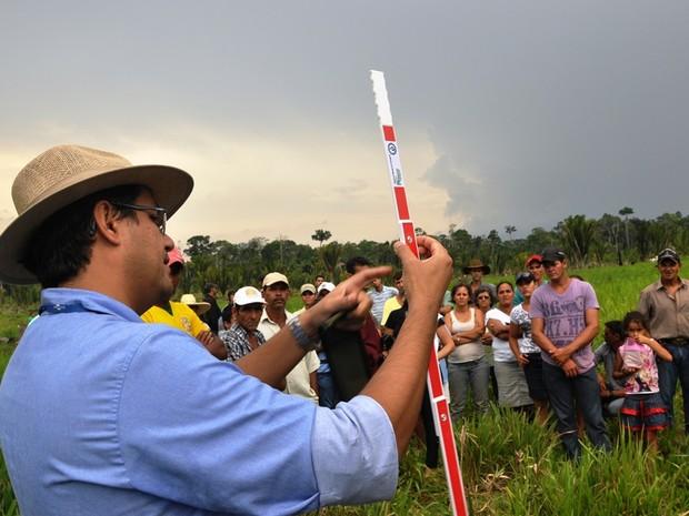 Tecnologias são desenvolvidos para aumento da produção de café e leite no Estado de Rondônia (Foto: Divulgação)