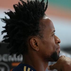 Zé Roberto Palmeiras (Foto: Cesar Greco/Ag Palmeiras/Divulgação)