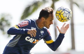 Lucas espera que vitória diante do Figueira inspire próximo jogo em casa