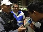 Lei Seca prende 10 condutores embriagados em Porto Velho
