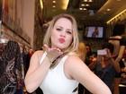 Ex-BBB Paulinha escreve post apaixonado: 'Pra sempre te amarei'