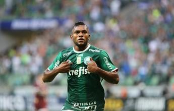"""Jornalista elogia estreia de Borja e vê selo de qualidade em """"tapa"""" para gol"""