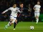 De olho no Chelsea, Verratti exalta personalidade forte de Diego Costa