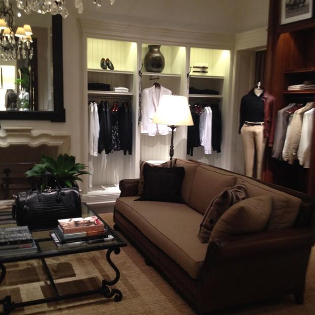1749163c6e952 Ralph Lauren inaugura loja em SP - GQ
