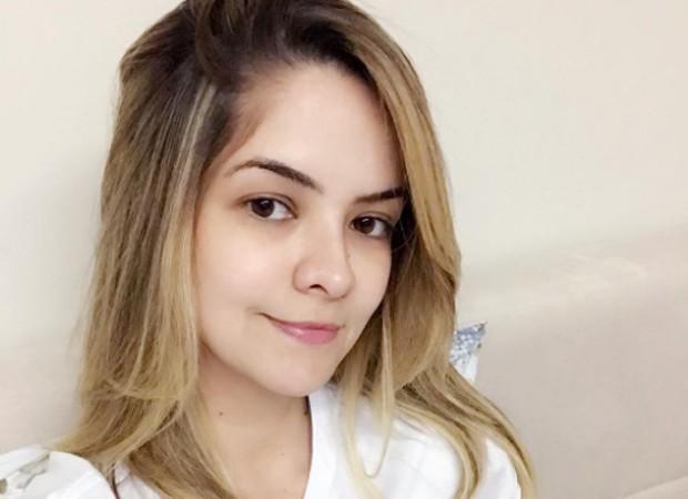 Maria Cecília (Foto: Reprodução/Instagram)