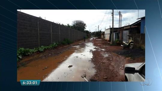 Formosa receberá ajuda do governo federal após sofrer inundação
