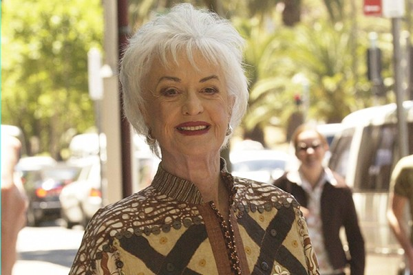 Bea Arthur (Foto: Getty Images)