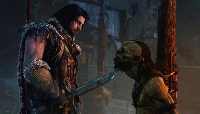 Middle-earth: Shadow of Mordor (Foto: Divulgação)
