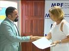 Ação de combate à corrupção coleta 12 mil assinaturas no oeste do PA