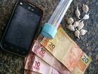 Tema de mesa da Flip, tráfico de drogas também preocupa Paraty