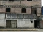 Moradores reclamam de prédio abandonado em Resende, RJ