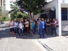 Terceiro e último dia de provas do Vestibular UPE começa sem atrasos