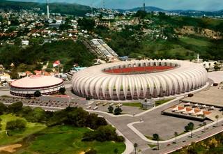 beira-rio inter gigantinho projeto (Foto: Divulgação)