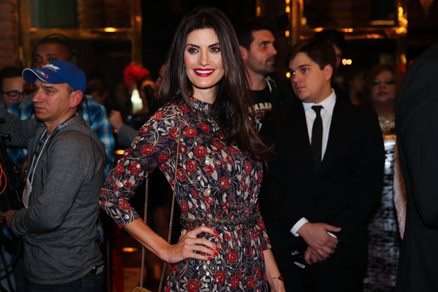 Isabella Fiorentino (Foto: Manuela Scarpa / PhotorioNews)