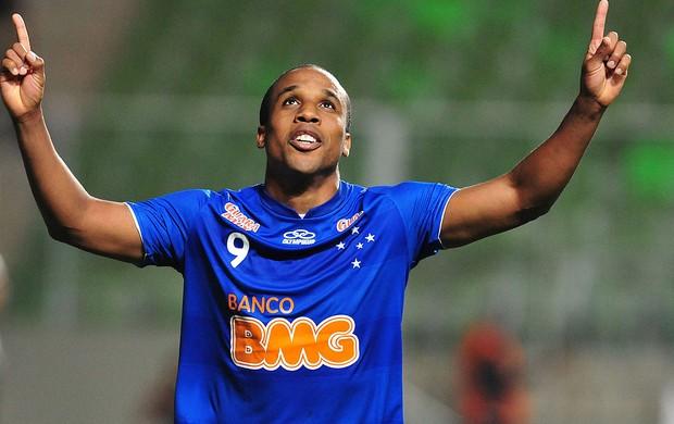 Borges, Cruzeiro x Palmeiras (Foto: Ramon Bitencourt / Vipcomm)