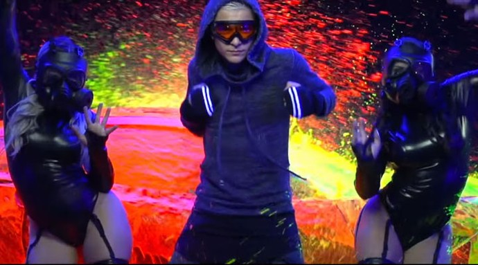 MC Gui marca novo momento na carreira com novo clipe (Foto: Reprodução)