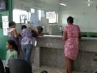 Fila de espera por exames pelo SUS em cidade de MT tem 2 mil pessoas