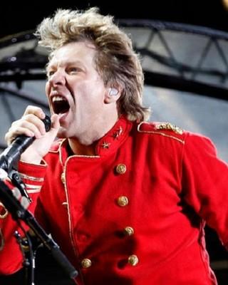 Bon Jovi (Foto: Reuters)
