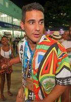 André Marques perde 71 kg após cirurgia e mostra estilo (Daniel Pinheiro/AgNews)