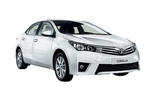 Defenda-se: leitor alega falta de peças para o novo Toyota Corolla