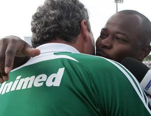 marcao bonsucesso (Foto: Ralff Santos/Fluminense F.C.)