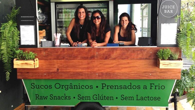 juice_truck_suco_urban_remedy (Foto: Divulgação / Urban Remedy)