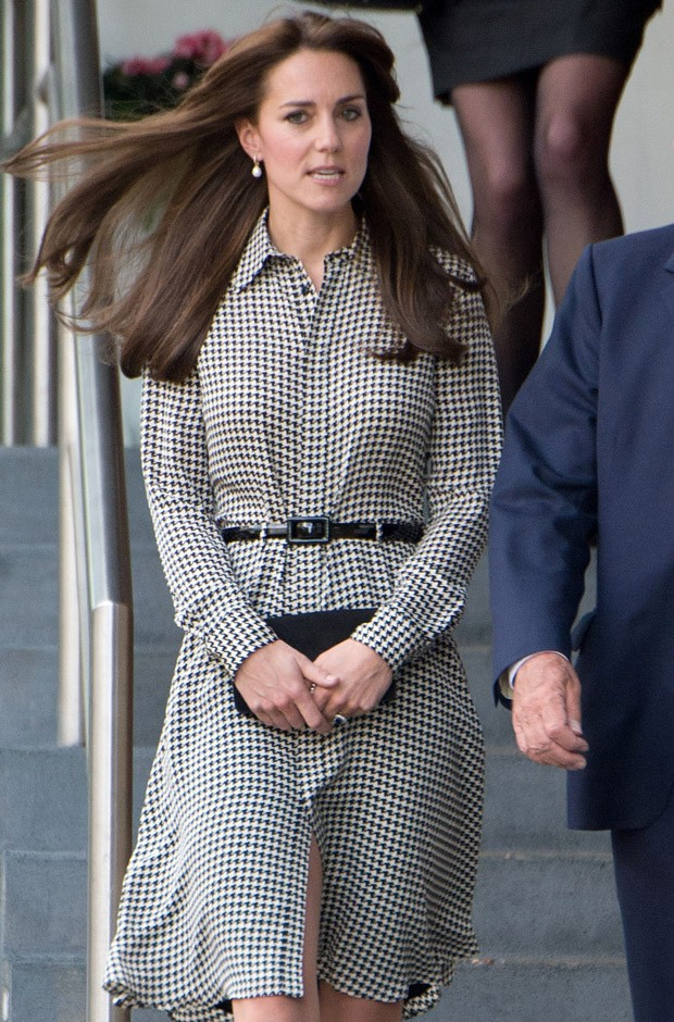Kate Middleton (Foto: AKM-GSI)