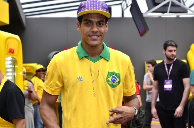 Marcello Melo Jr (Foto: Roberto Teixeira / EGO)