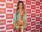 Famosos vão ao show de Jennifer Lopez em São Paulo