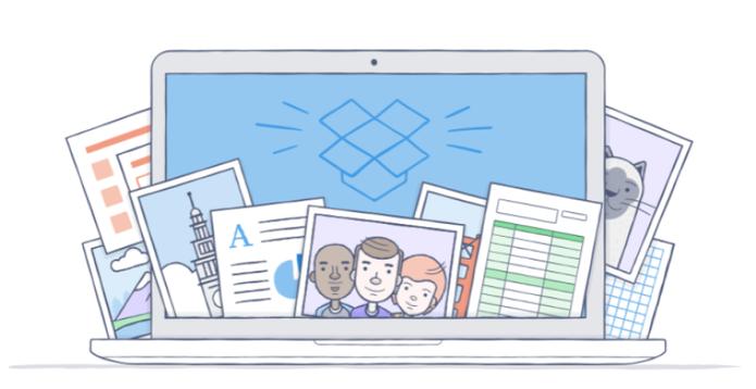 Dropbox descontinuará versões antigas do OS X (Foto: Divulgação / Dropbox)