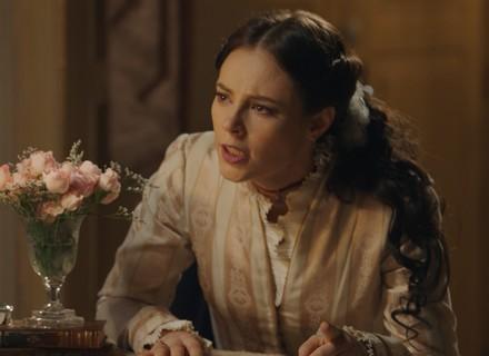 Melissa se recusa a desistir de Felipe: 'Não depois de tudo'