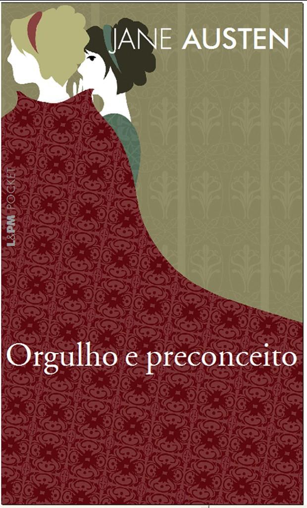 Orgulho e Preconceito (Foto: St. Martin Press/Divulgação)