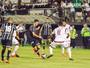 Jogadores do Braga lamentam erros em derrota de virada para o Juventus