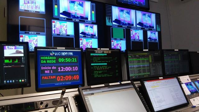 Oportunidade: TV Asa Branca abre vaga para estagiário técnico; confira (Foto: Reprodução/ TV Asa Branca)