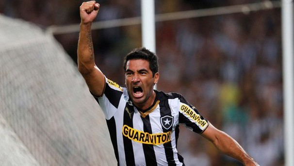 Botafogo encara a Cabofriense em partida válida pelo Campeonato Carioca (Foto: Reuters)