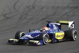 Vandoorne deixa postulantes ao título para trás e vence na GP2; Nasr é o 3º